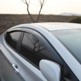 Ветровики Hyundai Elantra 2011 AutoClover