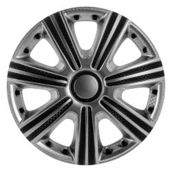 Колпаки Star DTM Super Silver