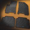 Коврики резиновые Lada 2108-21099 «РТИ»