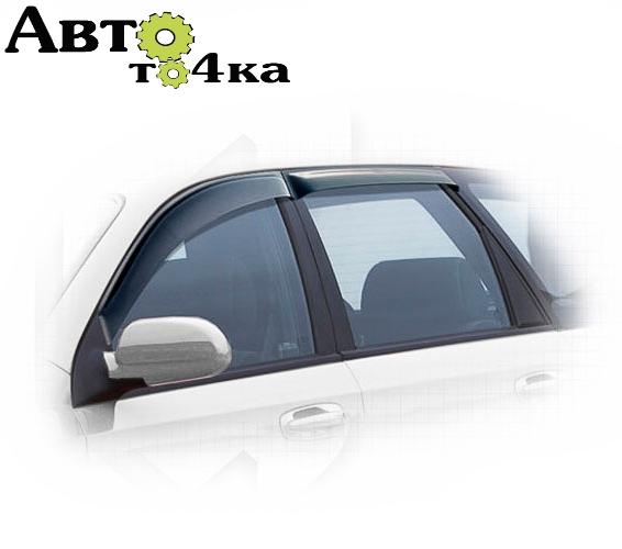 Ветровики Chevrolet Lacetti Combi Anv-Air