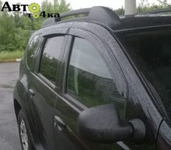 Ветровики Renault Duster ANV-air