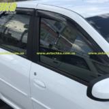 Ветровики Renault Logan SED