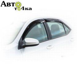 Ветровики Toyota Corolla 2013 ANV-air