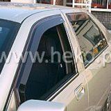 Ветровики Mitsubishi Lancer 1990-1994 НЕКО