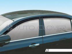 Ветровики Chevrolet Epica SD Autoclover
