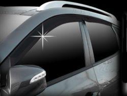 Ветровики Hyundai ix35 HIC