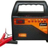 Зарядное устройство Elegant 100430 6/12V 6A