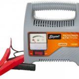 Зарядное устройство Elegant 100440 12V 6A