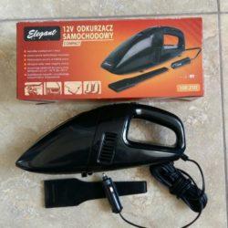 Пылесос Elegant Compact 100210