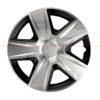 Колпаки Elegant ESPRIT RC silver-black R13