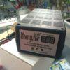 Зарядное устройство Импульс 12V с дисплеем