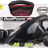 Пылесос HEYNER DualPower PRO