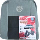 Чехлы на сиденья Volkswagen Passat B5