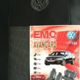 Чехлы на сиденья Volkswagen Passat B6 RECARO