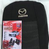 Чехлы на сиденья Mazda 6