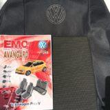 Чехлы на сиденья Volkswagen Polo