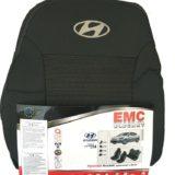 Чехлы на сиденья Hyundai Accent «EMC-ELEGANT»