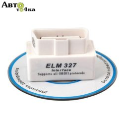 Aвтосканер ELM327 Bluetooth