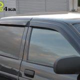 Ветровики на ВАЗ 2110/2112 ANV-air XL