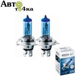 Лампа Brevia H4 Power Blue 4200K