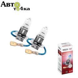 Лампа Brevia H3 Power Ultra +60%