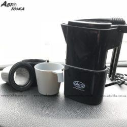 Чайник ALCA 24V