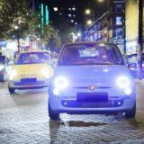 Лампы Philips H7 Color Vision Blue