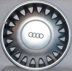 Колпаки Star Камаро R15 с логотипом Audi