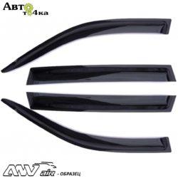 Ветровики ANV-air в Авто Точка