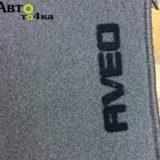 Коврики Chevrolet Aveo