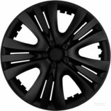 Колпаки на колёса LUX black R13