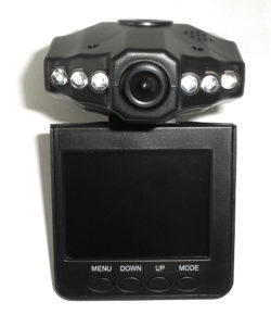 Видеорегистратор Palmann DVR-10 H