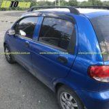 Ветровики Daewoo Matiz «Autoclover»