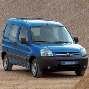 Citroen Berlingo c 2007
