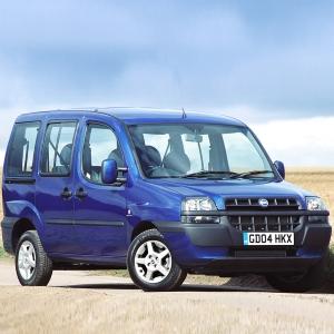 Fiat Doblo 2000-2010