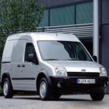 Ford Connect до 2009