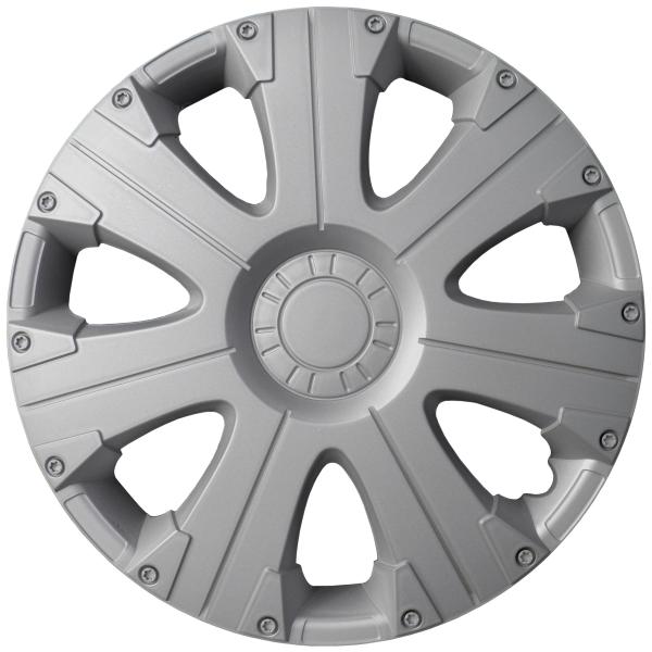 Колпак ULTRA серый R15
