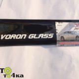 Мухобойка ВАЗ 2101 «Voron Glass»