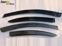 Дефлекторы на окна «HIC»