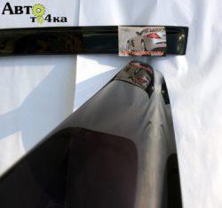 Дефлекторы окон «Voron Glass»