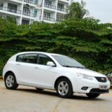Geely Emgrand HTB