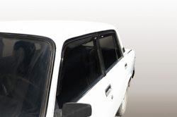 Ветровики вставные на ВАЗ 2107 «Azard»