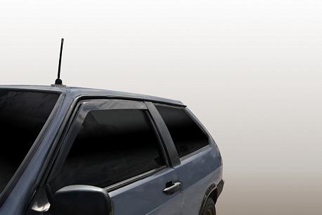 Дефлекторы на боковые стекла ВАЗ 2108/2113 «Azard»