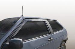 Ветровики на боковые стекла LADA 2108 «Azard»