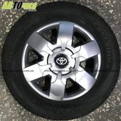 Колпаки Toyota R16 «SKS-413»