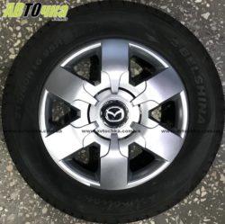 Колпаки Mazda R16 «SKS-413»