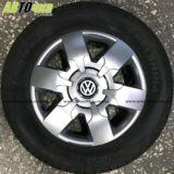 Колпаки Volkswagen R16 SKS-413