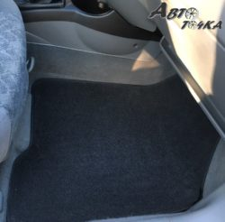 Коврики Chevrolet Lacetti