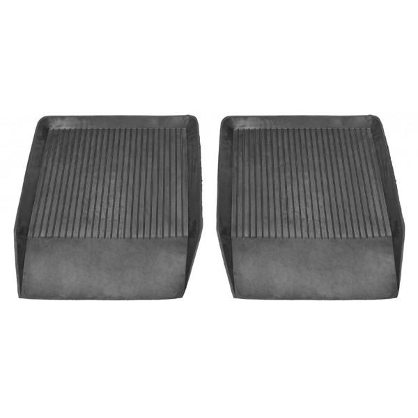 Коврики передние Lada 2101-2107 «Дубно»