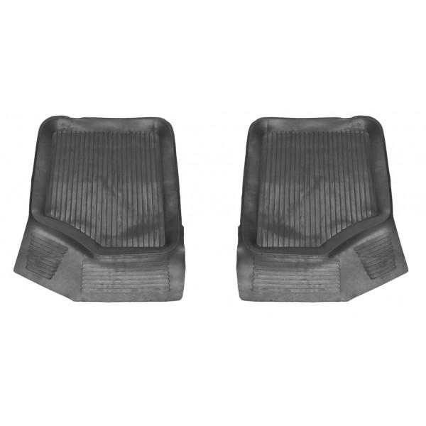 Коврики передние Lada 2108-21099/2113-2115 «Дубно»